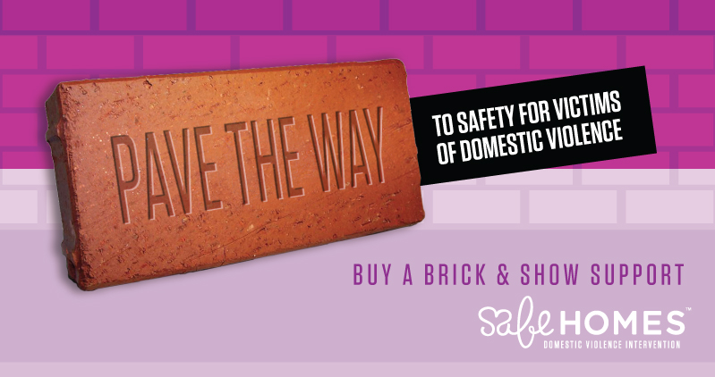 brickbanner | Safe Homes