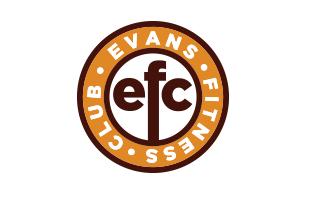 Logo Evans Fitness   Safe Homes