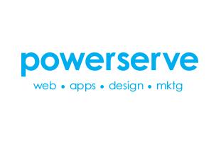 Logo Powerserve   Safe Homes