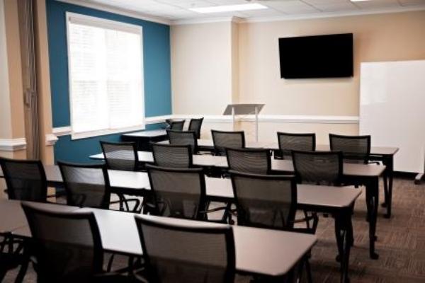 Training Room | Safe Homes