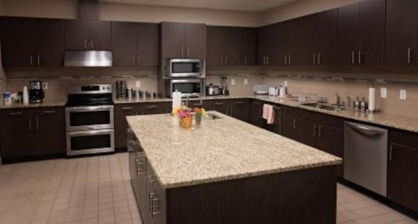 Kitchen | Safe Homes