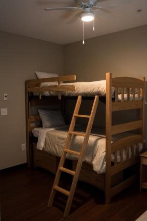 Bedroom | Safe Homes