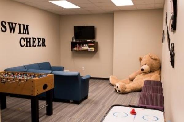 Teen Room | Safe Homes