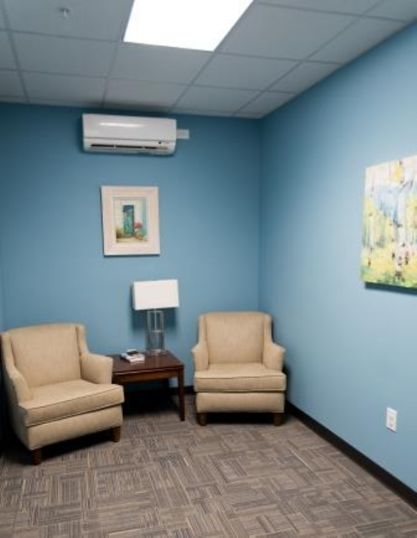 Meditation Room | Safe Homes