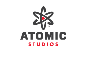 Logo Atomic Studios | Safe Homes
