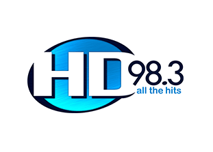 Logo HD98.3 | Safe Homes
